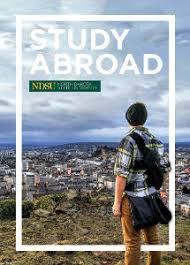 Ndsu Help Desk Number by Study Abroad Services