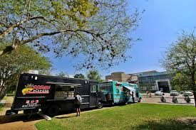 Starved For Some Good News? New Food Truck Site Now Serving Campus ...