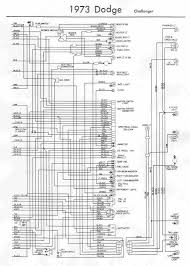 1973 Dodge Charger Ignition Switch Wiring Diagram - WIRE Center •