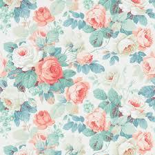 Vintage Flowers Tumblr Wallpaper