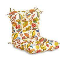 Walmart Gripper Chair Pads by Floral Patio U0026 Garden Furniture Seat Pads Ebay