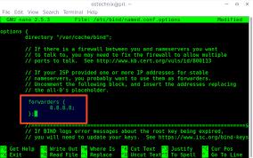 Cara Install Lamp Ubuntu 1404 by Install And Configure Dns Server In Ubuntu 16 04 Lts Ostechnix