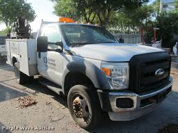 100 Ford Trucks For Sale In Florida 2011 F450 Service Truck Item DA1000 SOLD June 7 Ve