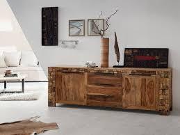 sideboard mayari aus massivem palisander palisander möbel