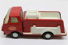 2 Vintage Mini Tonka Fire Engine Pumper And 50 Similar Items Vintage 1950s Tonka Fire Truck No 5 Steel Pumper Ford Metal Rare Original Tfd Tonka Engine Toy 33 Inch Vintage Bodnarus Auctioneering Fire Truck Ladder Water Cannon Crank Siren Fire Truck Is In Auctions Online Proxibid 1970s 1960s No5 Original Joe Lopez On Twitter 55250 Pressed Steel And Box Of Toys Truckitem 333c43 Look What I Found 70s Huge Toy Steel Engine 1 Listing