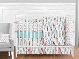 amazon com sweet jojo designs baby children kids clothes laundry