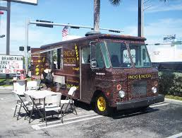 100 Food Truck Sales Pincho Factory Miami This Is The Second Time I Flickr
