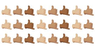 There Is FINALLY A Shaka Emoji