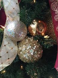 Designer Christmas Tree Tips With Lux Catering And Events
