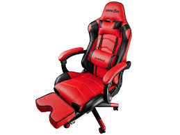 Raidmax Drakon 709 RED Gaming Chair | Bermor Techzone Office Essentials Respawn400 Racing Style Gaming Chair Big And Cg Ch80 Red Circlect Hero Blackred Noblechairs Arozzi Monza Staples Killabee Recling Redblack 9015 Vernazza Vernazzard Nitro Concepts S300 Ex In Casekingde Costway Executive High Back Akracing Arc Series Casino Kart Opseat Master