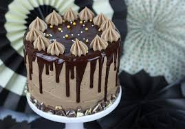 chocolate cake show stopper 21