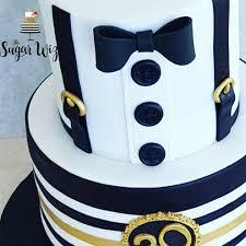 Resultado de imagem para birthday cake for men