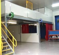 100 Mezzanine Design Floor Steel Floor