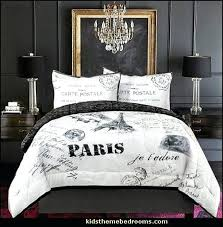 Paris Themed Living Room by French Themed Bedroom Decor U2013 Mediawars Co