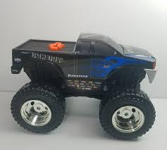 100 Bigfoot Monster Truck Toys Road Rippers Light And Sound 10 BIGFOOT And 50 Similar Items