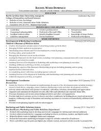 Resume Education Section Incomplete Degree Best In Plete Letter Sample Of To On