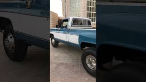 C30 Chevy Truck 1980 Dually - YouTube Vintage Chevy Truck Pickup Searcy Ar 1980 Chevrolet 12 Ton F162 Harrisburg 2015 Square Body Idenfication Guide C10 Cj Pony Parts My What Do You Think Trucks C K Ideas Of For Sale Models Types Silverado Dually 4x4 66l Duramax Diesel 6 Speed Chevy Truck Pete Stephens Flickr Custom Interior Greattrucksonline Jamie W Lmc Life Elegant 6l Toyota 1980s