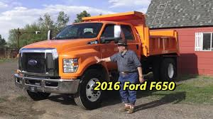2016 Ford F650 | New Car Specs And Price 2019 2020