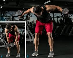 Reverse Pec Deck Flyes With Dumbbells by 7 Best Shoulder Exercises You U0027re Not Doing