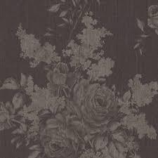 casa padrino barock textiltapete grau braun 10 05 x 0 53 m wohnzimmer deko accessoires