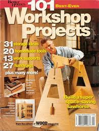 wood magazine projects pdf woodworking