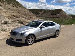 Rental Review Cadillac ATS 2 0T AWD The Truth About Cars