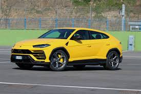 2019 Lamborghini Urus SUV First Drive Review: Price, Specs, Release ... Lamborghini Lm002 Wikipedia Video Urus Sted Onroad And Off Top Gear The 2019 Sets A New Standard For Highperformance Fc Kerbeck Truck Price Car 2018 2014 Aventador Lp 7004 Autotraderca 861993 Luxury Suv Review Automobile Magazine Is The Latest 2000 Verge Interior 2015 2016 First Super S Coup