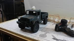 100 Rc Army Trucks Scale Electric RC My RC Center