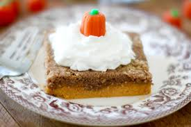 Libbys Pure Pumpkin For Dogs by Pumpkin Pie Dump Cake The Country Cook