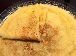 pâte à crêpes légères au thermomix cookomix