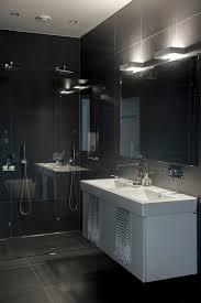 badezimmer in schwarz bild 12 schöner wohnen