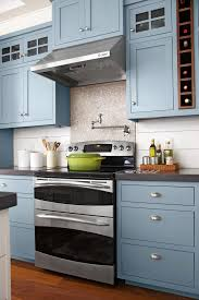 Color Ideas For Painting Kitchen Cabinets 19 Popular Kitchen Cabinet Colors With Lasting Appeal
