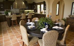 Casual Kitchen Table Centerpiece Ideas by Dining Room Simple Casual Dining Room Table Decor Notable Large