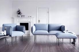 kleine sofas für kleine räume schöner wohnen