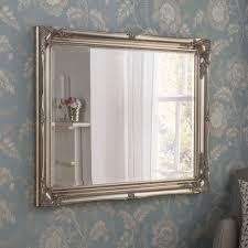 Extendable Bathroom Mirror Walmart by Bathroom Mirrors Lowes Decor Wonderland 23 6 In X 31 5