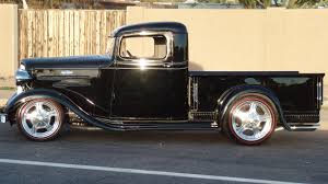1935 Chevrolet 1/2 Ton Pickup   S85   Los Angeles 2017 1935 Chevrolet Standard For Sale Classiccarscom Cc1040974 3 Window Coupe Gateway Classic Cars 92sct An Old Rusty Chevy 1 Ton Stake Body Flatbed Truck On A Hill 2 Ton Pick Up Truck Very Solid Older Restoration Hot Rod 1936 12 Street Rod Sale Hibernia Auto A Intertional Tow By Theman268 Deviantart Pickup For Youtube Valenti Classics Chev Roadster Ute Hot Rod In Mandurah Wa Ford Amazing Antique Cherry Red