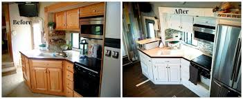 They Love To Snowboard Ski Hike And Explore New Places Their Colorful RV Remodel Includes Unique Ways Add Texture The Walls