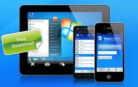 Get remote access to programs and apps with TeamViewer