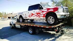 Custom Truck Transport & Tow | Danis Towing And Transport