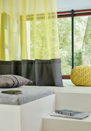 Yellow Dotted Swiss Curtains by Fabric Dictionary A Complete Guide For Interior Designers