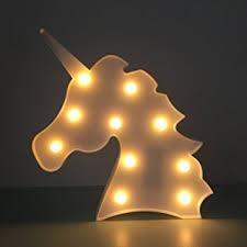 lumiere pour chambre jysport veilleuse led licorne pour chambre d enfant lumière d