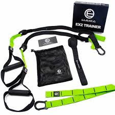 Trx Ceiling Mount Alternative by Best Suspension Trainer Reviews For 2017