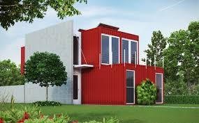 100 Container Box Houses Home Design Conex Cargo Cabin Conex Homes