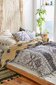 Nursery Beddings Mandala Duvet Cover Set Plus Bohemian Bed In A