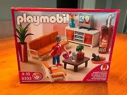 playmobil wohnzimmer 5332 eur 9 00 picclick de