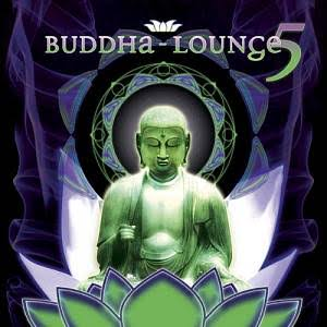 Buddha Lounge: Volume 5 CD