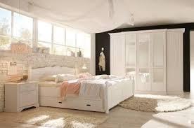 vintage schlafzimmer set dreamy kiefer teilmassiv weiß