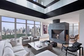 100 Luxury Penthouses For Sale In Nyc Lavish Park Laurel Penthouse For 265 Million