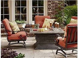 Patio Furniture Conversation Sets With Fire Pit by Outdoor Havertys