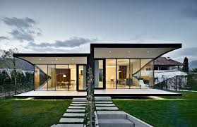 100 Architecture For Houses The Mirror Peter Pichler ArchDaily